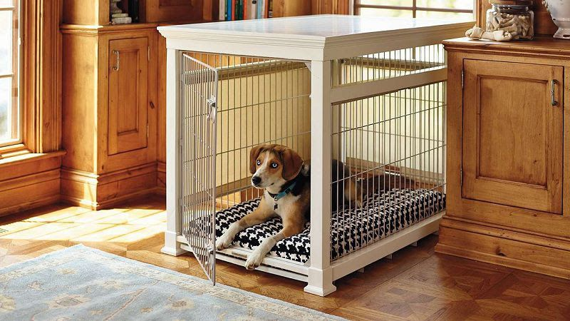 Best Indoor Dog House. Best Indoor Dog Kennel & Crate Reviews