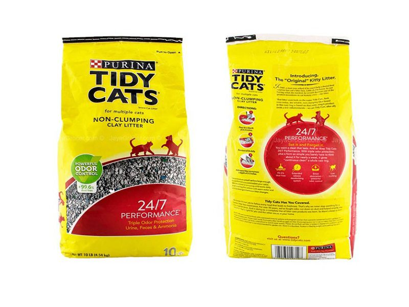 What Is the Difference Between Clumping and Non-Clumping Cat Litter?