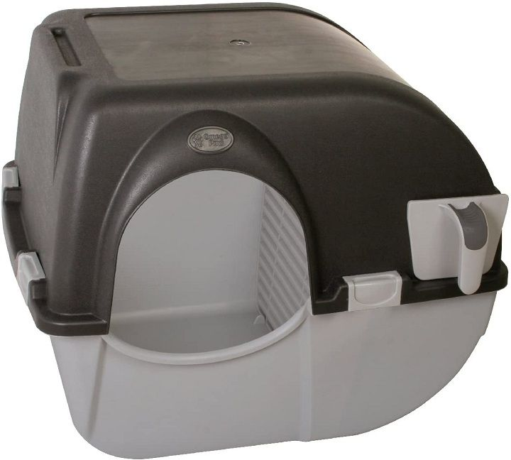 Best Automatic Self-Cleaning Litter Box for Multiple Cats Reviews