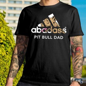 [Top 4] Badass Pitbull T-Shirt, Hoodie, Sweatshirt for Men, Women