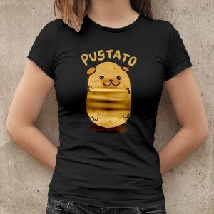 Pugtato - Pug Potato Mashup Women's T-Shirt