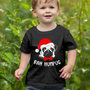 Bah Humpug Unisex Youth Kids T-Shirt