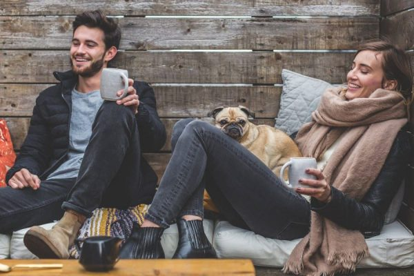 The Best Ways to Meet a Dog Lover like You?