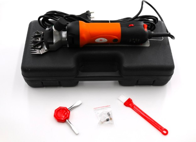 How to Sharpen Electric Sheep Shears?
